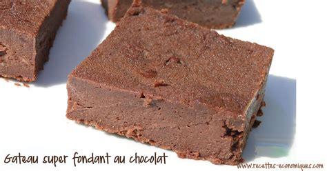 gateau au chocolat hyper fondant au mascarpone recettes de cuisine avec thermomix ou pas