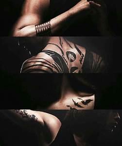 Divergent tattoos | Divergent movies | Pinterest ...