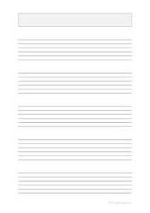 Blank Guitar Tab Sheets PDF