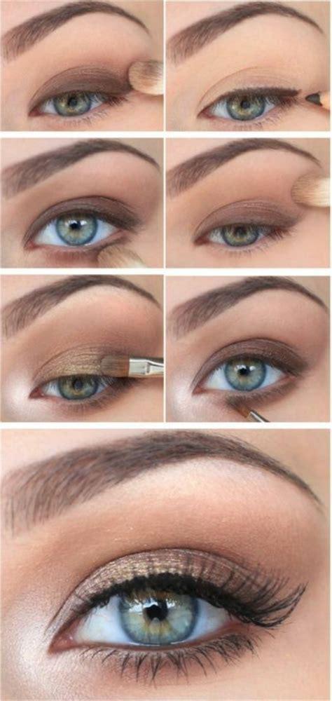 Comment maquiller des yeux en amande