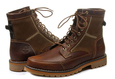Timberland Boat Shoes Run Big by Timberland Boots Larchmont Boot 9709a Brn