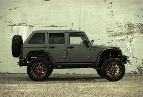 desert tan jeep liberty jeep wrangler nighthawk by starwood motors