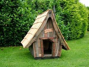 Hundehütte Für Drinnen : casa kaiensis hundeh tte garten gew chs und ~ Michelbontemps.com Haus und Dekorationen