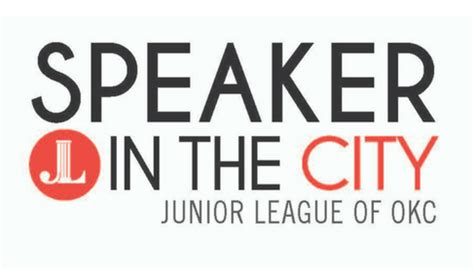 speaker   city jl oklahoma city
