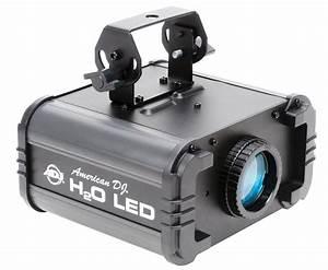 Led 10 Watt : adj american dj h2o led ir 10 watt water effect light pssl ~ Watch28wear.com Haus und Dekorationen