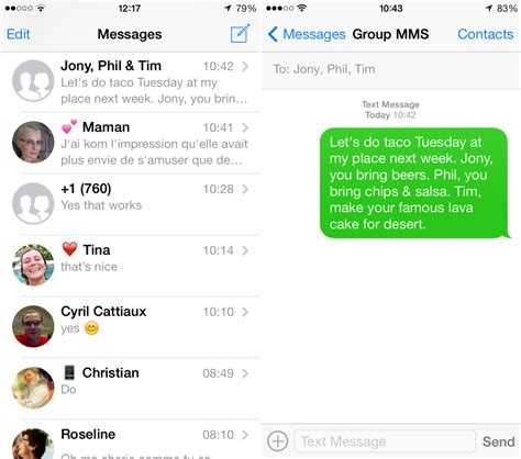 cant send text messages on iphone 5 ways to fix iphone 6 can t send or receive