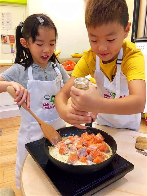 Kids Cooking Hub Whizpa