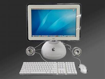 Imac G4 Lcd Apple Usb Firewire Mac