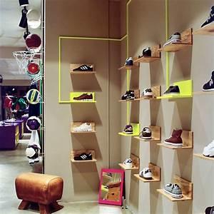 Design Shop 23 : volution sports store by miks konzepte tinnum germany store design we retail design retail ~ Orissabook.com Haus und Dekorationen