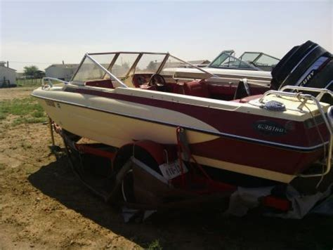 Boat Dealers Lubbock Tx by 1980 16 Foot Glastron Sportster Xl Dinghy For Sale In