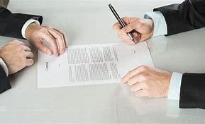 образец трудового договора для выполнения определенной работы