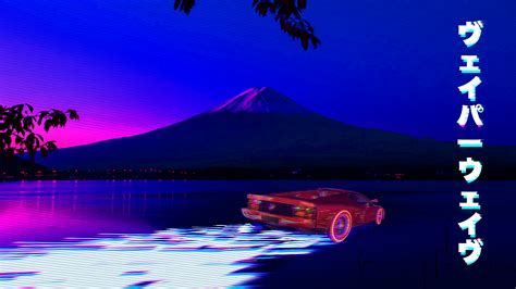 Aesthetic Jdm Iphone Wallpaper by Spent A Hours This Vaporwave Wallpaper For A