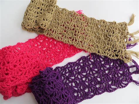 free easy crochet patterns crochet dreamz alana lacy scarf free crochet pattern