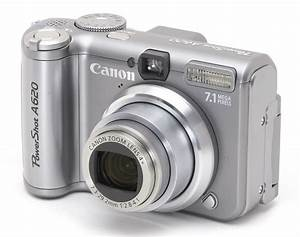 Canon Powershot A610 Manual  Free Download User Guide Pdf