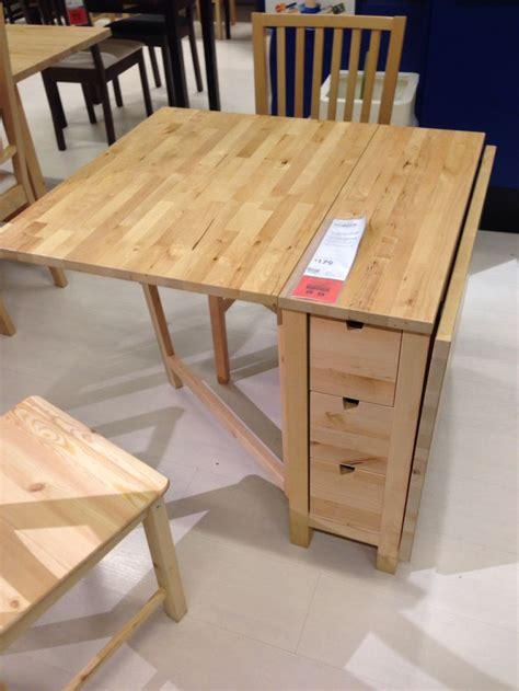 fold laundry table ikea folding table at ikea wish list