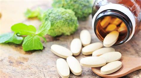 blend   vitamins  minerals  reverse brain aging