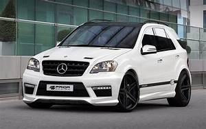 Mercedes Ml W164 Zubehör : mercedes ml w164 full body kit fits all ml350 ml550 ml63 ~ Jslefanu.com Haus und Dekorationen