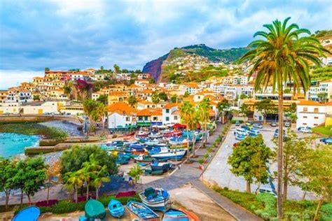 Madeira - CeļojumuBode.lv