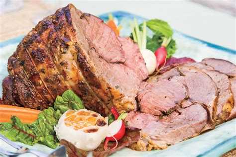 Soul food easter dinner menu p southern style collard make money at easter by hosting an easter dinner party. Roasted Lamb - Traditional Easter Dinner Recipes - Southern Living
