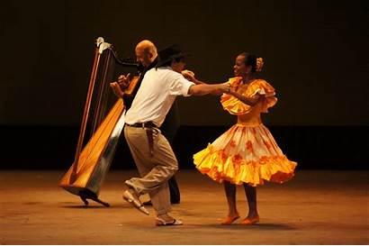 Joropo Venezuela Patrimonio Cultural Dance Cultura Tradicionales