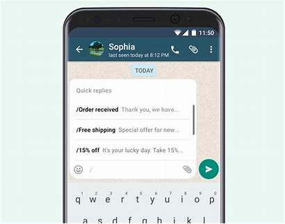 Whatsapp App Feature Screen Adp Businesses Launches
