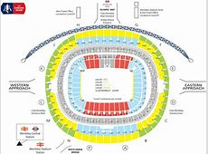 Chelsea v Spurs FA Cup semifinal ticket details 17