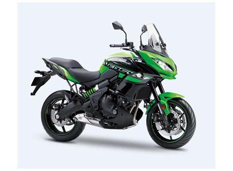 Versys 650 Image by Kawasaki 2018 Versys 650 Se Bolton Motorcycles