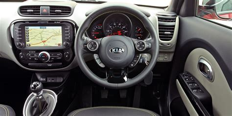 kia soul interior 2018 kia model line up news car suv truck kia news