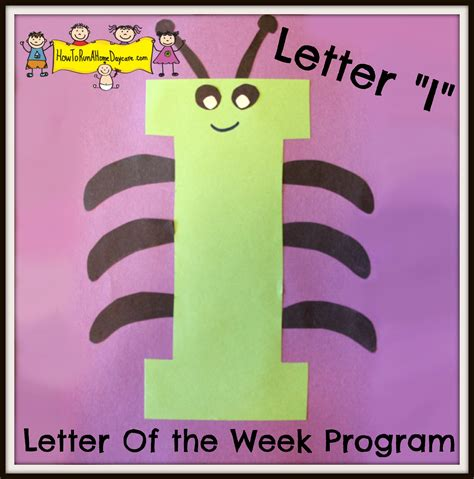 letter quot i quot letter of the week program how to run a home 945 | letter i.jpg