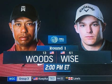 Tiger Woods live blog: Woods defeats Aaron Wise 3&1 on Day ...