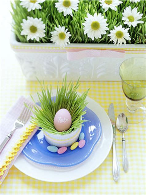 easter table decor ideas    family holiday