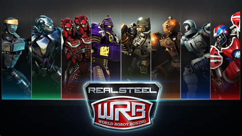 Great Real Steel Wallpapers by Real Steel World Robot Boxing Hits Ios