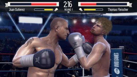 Real Boxing (PS Vita) Review   Throw a Few Virtual Punches