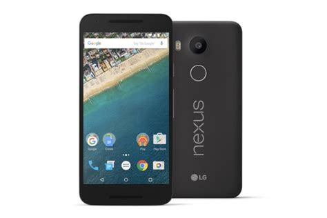 nexus 5 phone smith lg nexus 5x 32gb black android phones