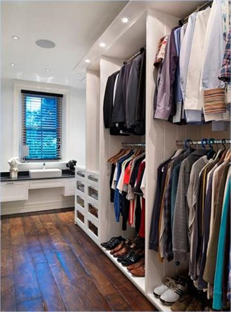 fashionable dressing room idea  stylish  homesfeed