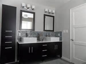 black white grey bathroom ideas pin by yesenia mejia on inside out