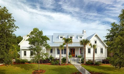 fresh island cottage house plans freshwater rest flatfish island designs coastal home plans