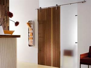 Schiebetren Holz In Der Wand Schiebeturen Holz Innen