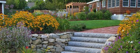 new hshire landscaping green monster landscapes nh lakes region landscaping