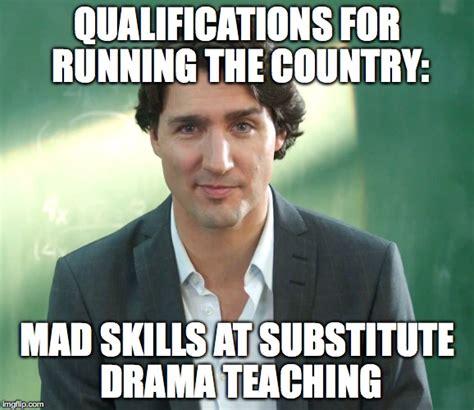 Justin Trudeau Memes - justin trudeau imgflip