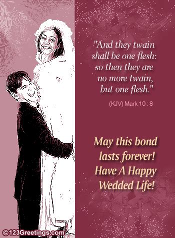 christian wedding card    world ecards