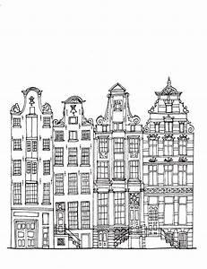 Ink drawing by Joseph Segaran   Joseph Segaran Amsterdam ...