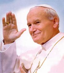 Image result for images john paul ii