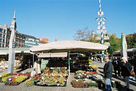Englischer Garten Zum Viktualienmarkt by Viktualienmarkt Munich Tourist Attraction M 252 Nchen