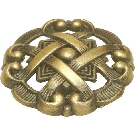 brass kitchen knobs shop hickory hardware cavalier antique brass cabinet
