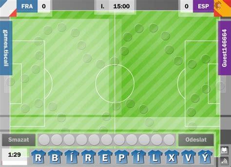 Slovní Fotbal Hrycz