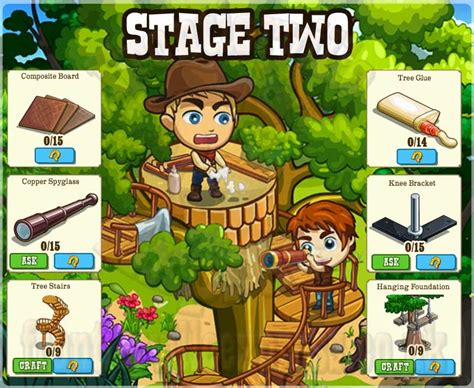 gameplay frontierville express     news