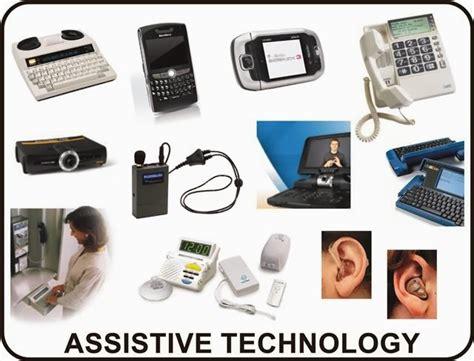 assistive technology autism adventures