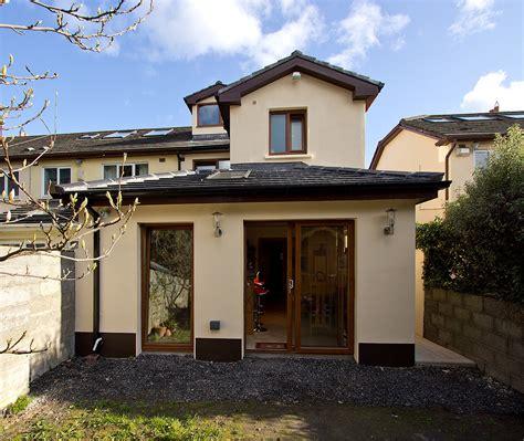 energy efficient house designs house extension renovation and attic conversion foxrock