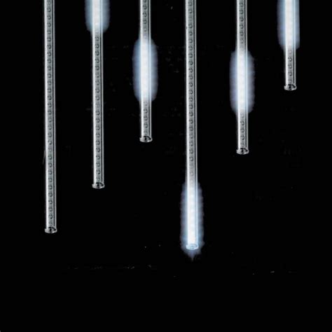 dripping icicle lights outdoor accentuate the aesthetic